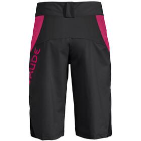 VAUDE Altissimo II Shorts Damen black